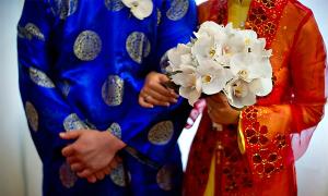 Sự hòa hợp khi cưới của cặp đôi sinh năm 1989