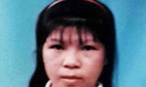 Người phụ nữ trốn chạy cùng nghi can vụ thảm sát Yên Bái