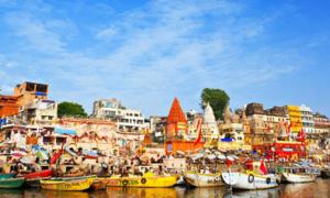 10 thành phố hơn nghìn tuổi còn tồn tại đến ngày nay