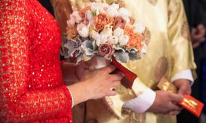 Băn khoăn xem ngày cưới của nữ tuổi 1991