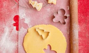 8 tuyệt chiêu làm bánh quy thơm ngon