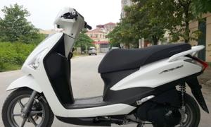 Yamaha Acruzo - xe tay ga cho bạn nữ năng động