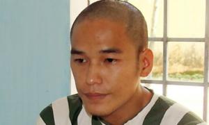 Cuộc rút lui không trọn vẹn của nghi phạm thảm sát Bình Phước