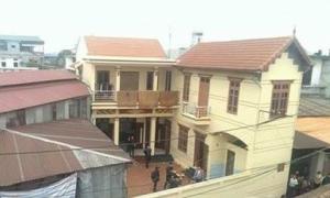 Cả nhà bị sát hại trong đêm ở Hà Nội