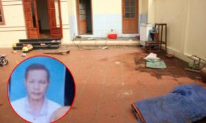 Nghi can sát hại gia đình ở Hà Nội vì 2 chiếc điện thoại