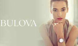 Luxury Shopping ưu đãi đồng hồ Bulova