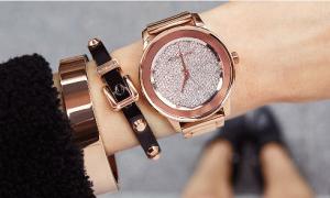 Đồng hồ ưu đãi đến 50% tại Marc Shop