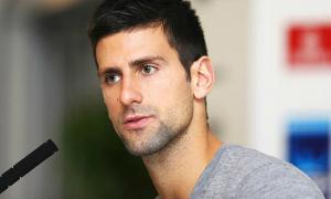 Djokovic thừa nhận từng bị đề nghị dàn xếp tỷ số
