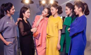 Doanh nhân Lưu Nga - thành công đến từ tầm nhìn tài chính
