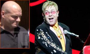 Elton John bị vệ sĩ kiện tội quấy rối tình dục