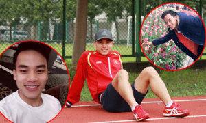 Hot boy đi bộ đoạt vé Olympic suýt giải nghệ vì chán nản