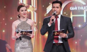 Sắp cưới, Hoa hậu Thảo Nhi vẫn đi làm MC