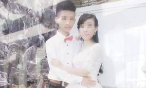 Đám cưới gây xôn xao của cặp đôi 'nhí' tại Nghệ An
