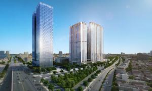 Tiềm năng phát triển của bất động sản cao cấp