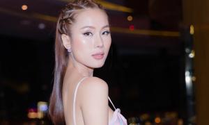 Thái Hà khác lạ sau thời gian 'mất tích'