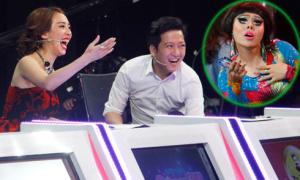 'Phiên bản lỗi' của Thu Minh khiến khán giả cười nghiêng ngả