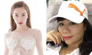 Vợ đại gia Chu Đăng Khoa 'đá xéo' Hà Hồ chuyện được cầu hôn