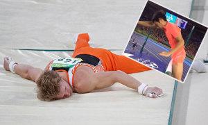 7 phần thi lỗi 'cười ra nước mắt' ở Olympic Rio