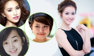 5 hot girl xinh đẹp hài lòng với cuộc sống làm mẹ đơn thân