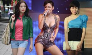 3 sao Việt lột xác ngoạn mục về gu ăn mặc