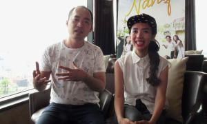 Thu Trang từng suýt sảy thai vì sợ thiếu tiền