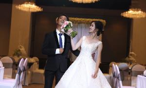 Hậu trường chụp ảnh cưới của Jun Vũ - Võ Đình Hiếu
