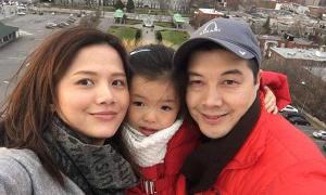 Trần Vân Anh: 'Tôi chưa bao giờ hối hận vì từ bỏ showbiz'