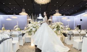 Jun Vũ bất ngờ bật mí về đám cưới trong mơ