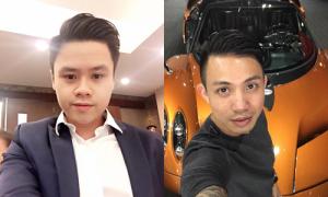 Phan Thành, Minh 'Nhựa': Hai chàng thiếu gia lụy tình