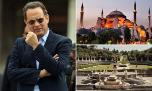 Du lịch khắp châu Âu qua phim mới của Tom Hanks