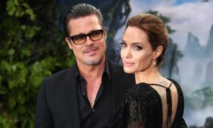 Đời sống tình dục 'kỳ quái' của Brad Pitt và Angelina Jolie