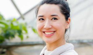 Chi Anh bất ngờ tuyên bố rút khỏi vị trí CEO chuỗi The KAfe