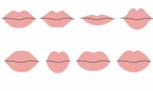Mẹo chọn màu son phù hợp nhất cho từng dáng môi