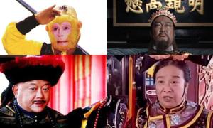 Chỉ với một vai diễn, 4 sao Hoa ngữ vẫn được yêu mãi