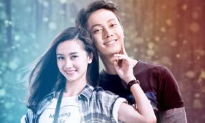 Jun Vũ, Đình Hiếu yêu nhau trong phim 'Cho em gần anh thêm chút nữa'