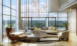Học Donal Trump bí quyết đầu tư bất động sản