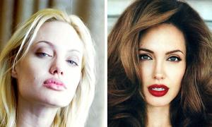 10 mỹ nhân chứng minh da ngăm hợp với tóc sẫm màu hơn hết