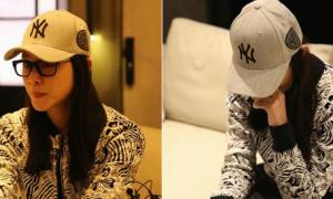 Người tình của Lin Dan nói lời xin lỗi trong nước mắt