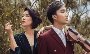 Thu Phương không đòi cát-xê khi hát trong concert của Hoàng Rob