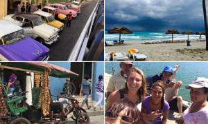 Cuba và những điều bất ngờ