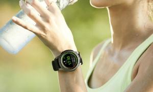 Đồng hồ thông minh Gear S3 giá 8 triệu đồng