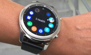 Đánh giá Gear S3 Classic: Smartwatch 'toàn năng'