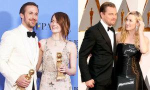 Tình bạn của cặp sao 'La La Land' được ví như đôi 'Titanic'
