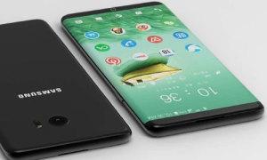Samsung kỳ vọng bán 60 triệu Galaxy S8