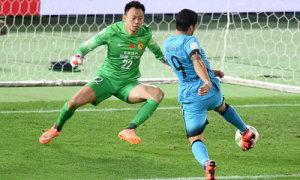 Những 'trò hề' ở giải bóng đá Trung Quốc