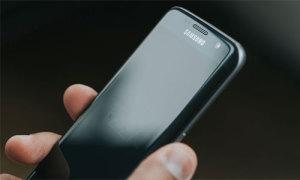 Bộ đôi Galaxy S8 và S8 Plus lộ kích thước