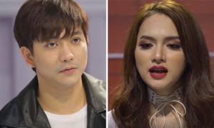 Vợ chồng Tim hứng 'gạch đá' khi muốn Hương Giang Idol rời The Remix