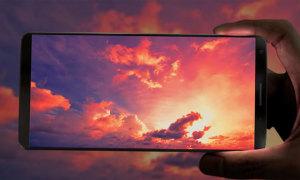 Chân dung Galaxy S8 qua loạt tin đồn