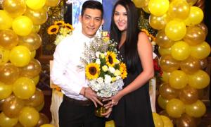 2 năm yêu ồn ào của vợ chồng Phi Thanh Vân trước khi ly hôn