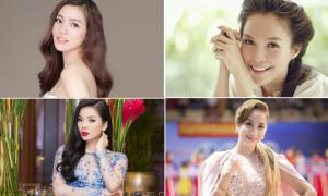 4 'gái một con' tuổi Dậu xinh đẹp của showbiz Việt